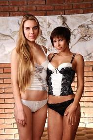 Ryana & Suzanna A