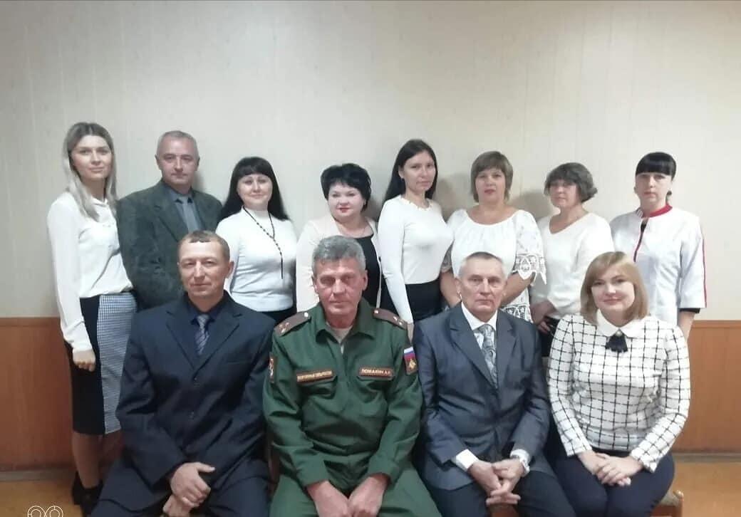 Сегодня, 8 апреля, профессиональный праздник отмечают сотрудники военных комиссариатов