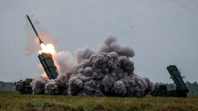 В России оценили последствия размещения американских ЗРК на Украине