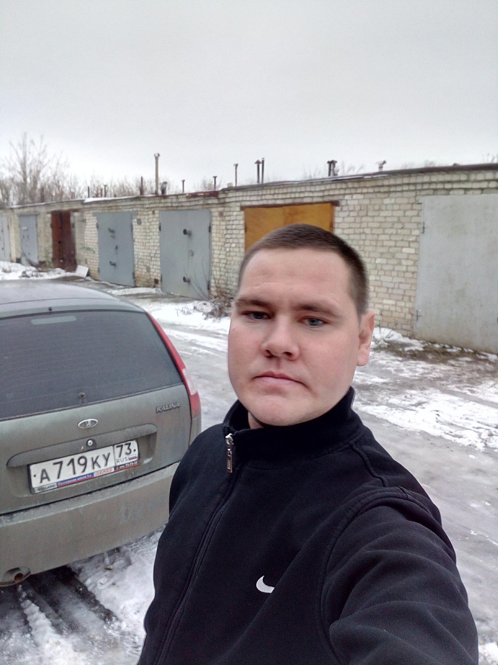 Алексей, 29, Tsil'na