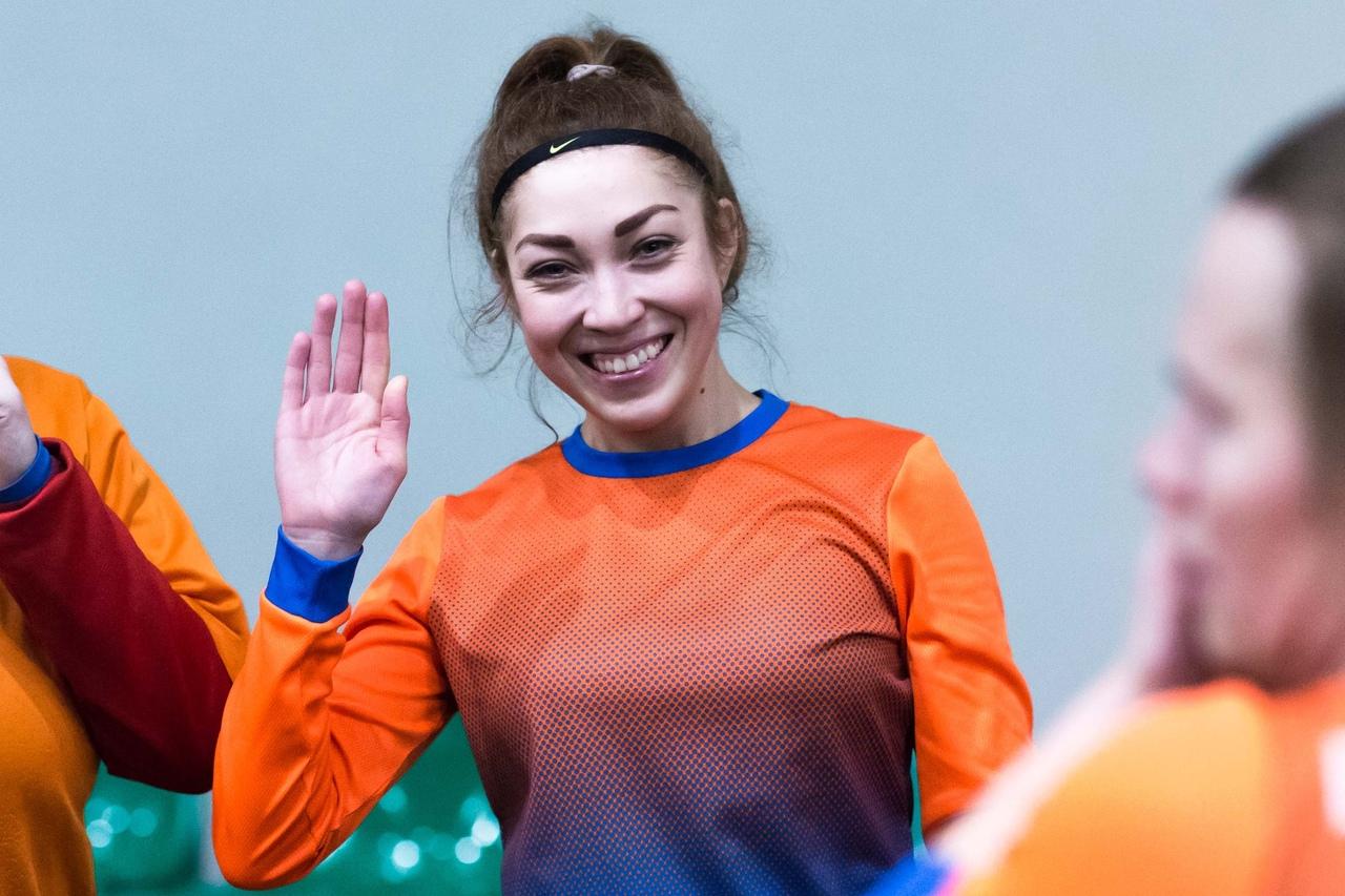 Наталья Мирошкина (КубльПРО)