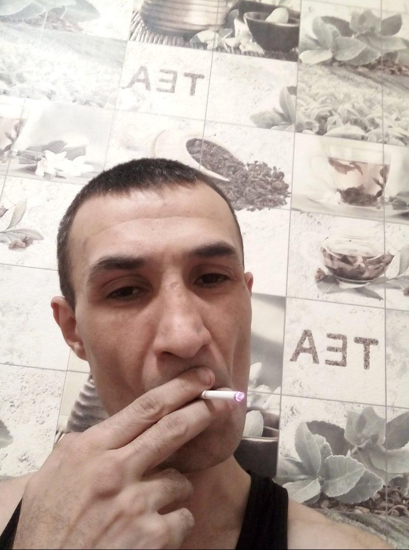Эмиль, 34, Volzhskiy