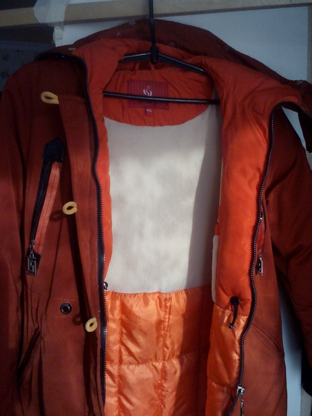 Куртка демисезонка на девочку. Р 40 . бу. Ц 900р ....
