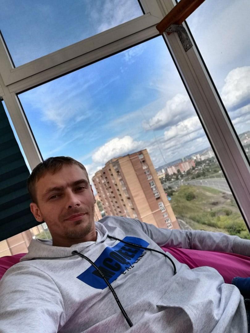 Виталий, 31, Achinsk