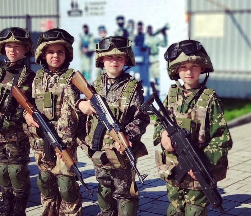 🌎 Спецназ дети - это федеральная сеть спортивных сборов и лагерей, воплотившая в...