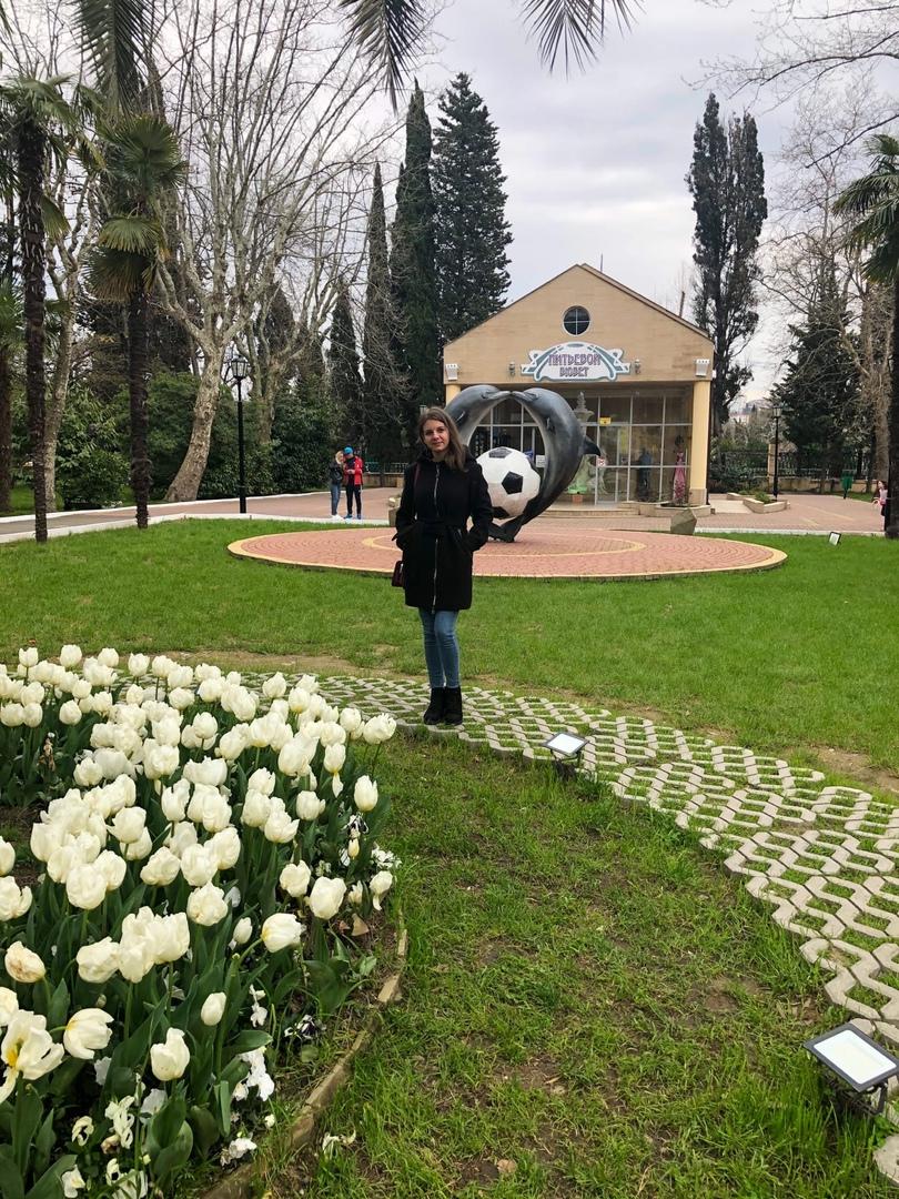 фото из альбома Пономарёвы Ксении №8