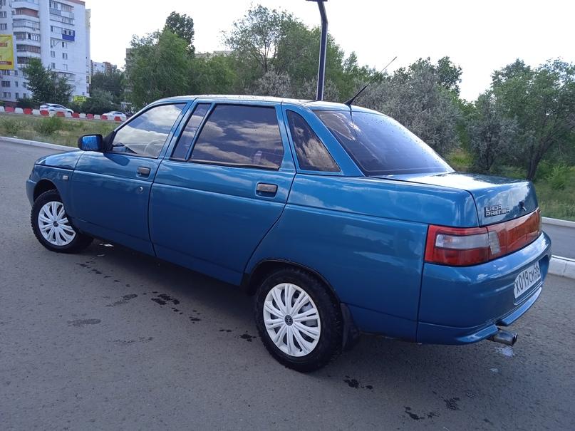 Автомобиль в ИДЕАЛЬНОМ СОСТОЯНИИ!!!   Объявления Орска и Новотроицка №28317