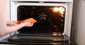 Как убрать запах из духовки, изображение №1