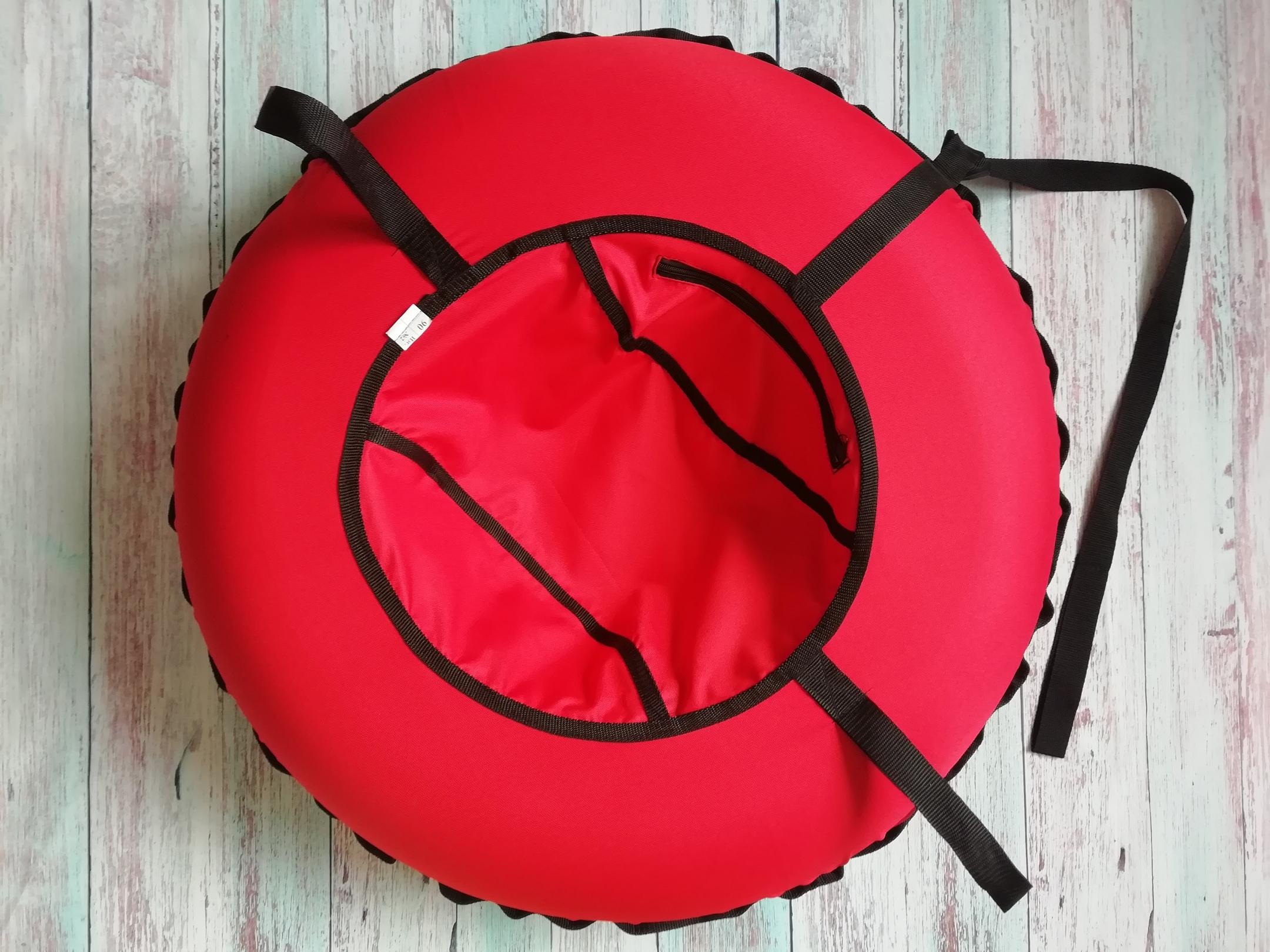 Купить надувные санки ватрушку тюбинг сноутьюб подушку плюшку в Самаре вконтакте
