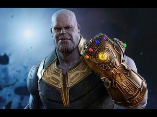 Requiem for a dream(feat Thanos & Avengers) by Mozart(metal cover) / Infinity War