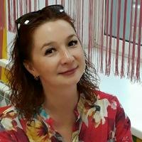 Светлана Смирновская