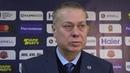 Александр Китов: «Начал вырисовываться контур команды»