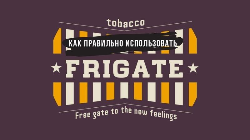 Разговоры с Мастером про Frigate как его правильно использовать