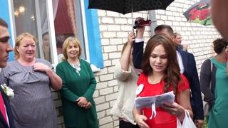 Марийская свадьба выкуп Роман и Диана.