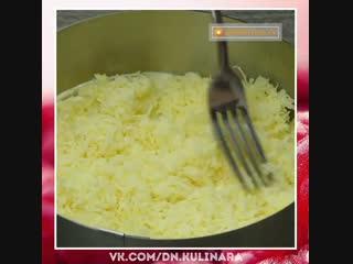 Быстрый салат с грибами.  Прекрасное блюдо. Вкусно как у бабули.