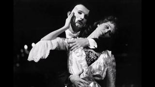 Steve Barton, Rebecca Luker - Phantom of The Opera 1990 Broadway