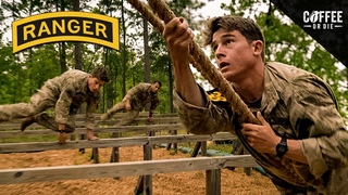 Ranger School Obstacle Course From Hell: THE DARBY QUEEN