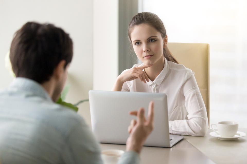 Что рассказать о себе на собеседовании: как правильно ответить на вопрос о себе
