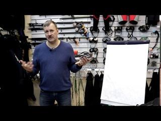 Накладка для крепления ножа PELENGAS. Константин Белоусов