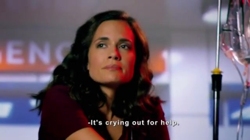 Промо ролик к Медикам Чикаго и Пожарным Чикаго