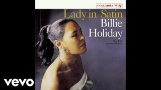 Billie Holiday - I'm a Fool to Want You (Official Audio)