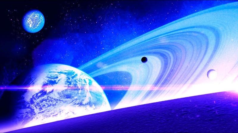 Документальный фильм про космос Как устроена Вселенная Загадки пространства времени