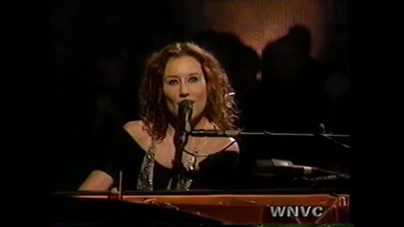Tori Amos Sessions at West 54'th Full Concert