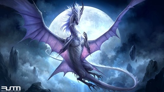 Really Slow Motion - The Dragon Truth (Epic Uplifting Fantasy Orchestral)