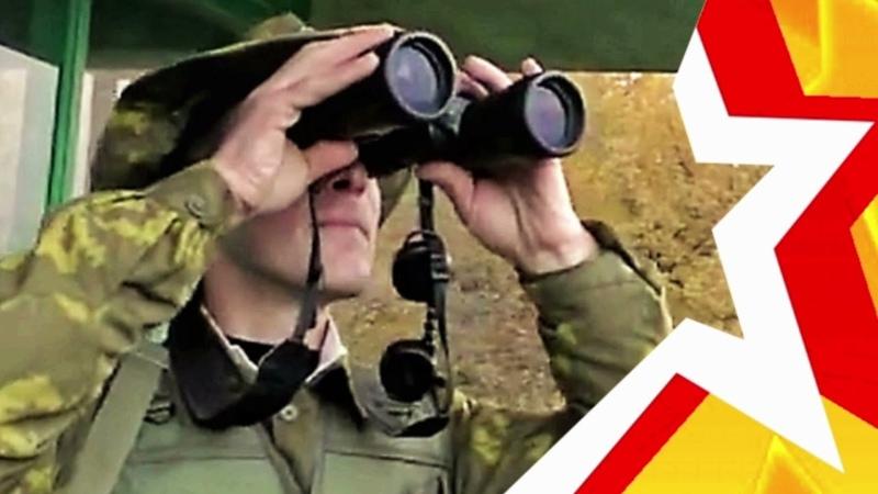 Пограничные войска Армении Border troops of Armenia От Мегри и до Гюмри поет группа СССР