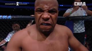 UFC 226: Стипе Миочич — Даниэль Кормье