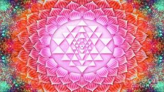 Very Rare Healing Meditation - Mental Health Boost, Euphoria - Binaural Beats - Meditation