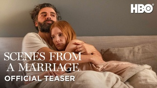 Scenes from a Marriage: Limited Series | Official Teaser | HBO