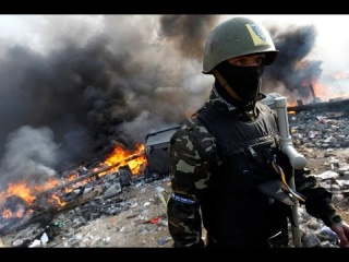 Украина: поворотный момент