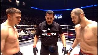 Vadim Nemkov (Russia) vs Jiri Prochazka (Czech)   KNOCKOUT, MMA fight HD
