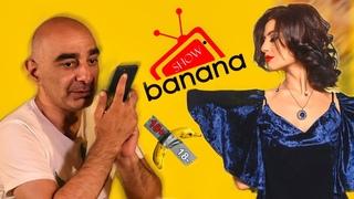 Banana Show - Andranik Harutyunyan / Բանանա Շոու - Անդրանիկ Հարությունյա