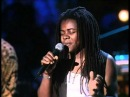 Three Little Birds--Tracy Chapman 08 One Love - The Bob Marley All-Star Tribute