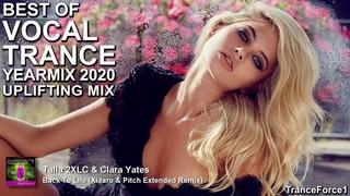 BEST OF VOCAL TRANCE 2020 YEARMIX Part 2 (Uplifting Mix)