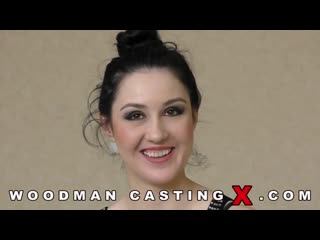 Woodman casting Meri Kris interview  [ Fake Taxi, czech casting, Brazzers, Pornohub, incest, milf, nymphomaniac, Big Tits]