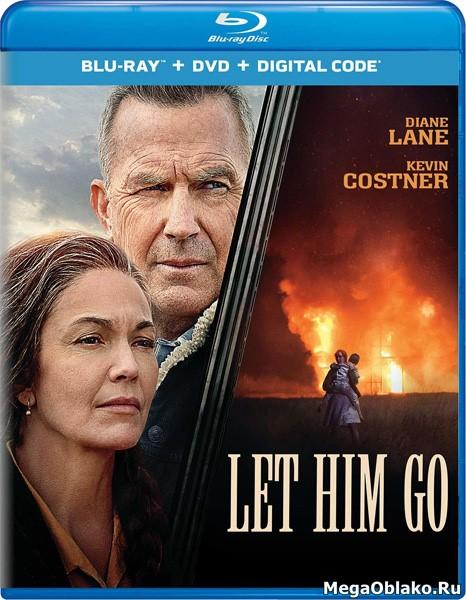 Кровные узы / Let Him Go (2020/BDRip/HDRip)