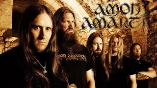 Amon Amarth Live at Bochum Zeche (Surtur Rising) HD