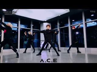 Video | 220519 | under cover @ tbs fact in star (mirrored dance version)
