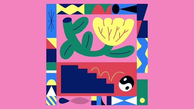 Bag Raiders Wild At Heart Visualiser ft Mickey Kojak