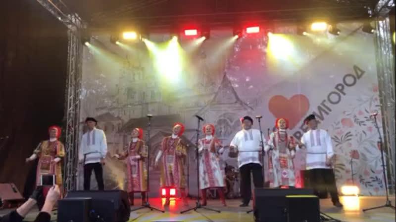 Гимн Звенигорода