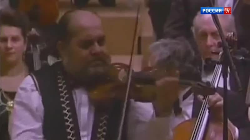 Янош Бихари Король цыганской скрипки Абсолютный слух 2020