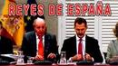 El Rey de España Juan Carlos las comisiones Juan Carlos I porque y para que cobraba comisiones
