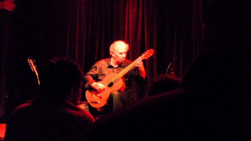 Ralph Towner - Nardis (Live in Israel)