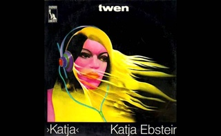 Katja Ebstein - A Hard Day's Night (The Beatles Cover)