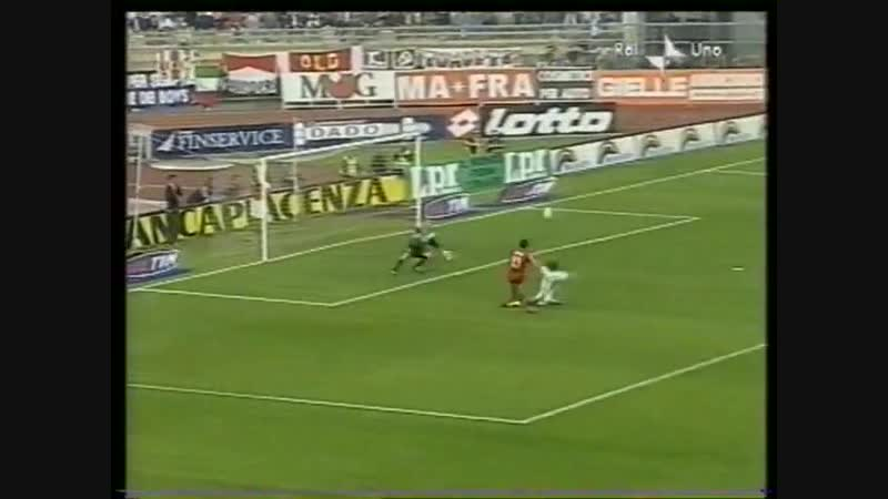 Serie A 2002-03 Matchday 1-17