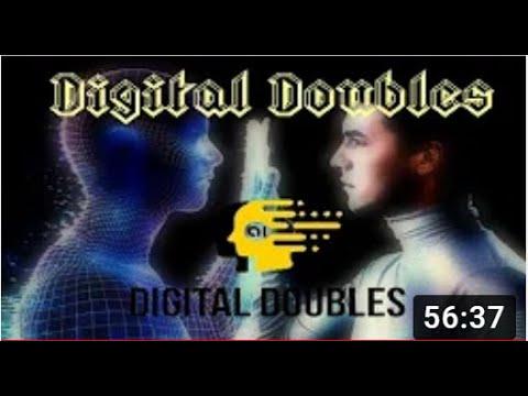 Дата Майнинг DM Цифровые Двойники DD Искусственный Интеллект AI для трафика в соцсетях