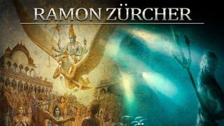 Ramon Zürcher spricht über Paläo-SETI und die Arbeit der. und eigene Forschungen